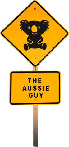 The Aussie Guy